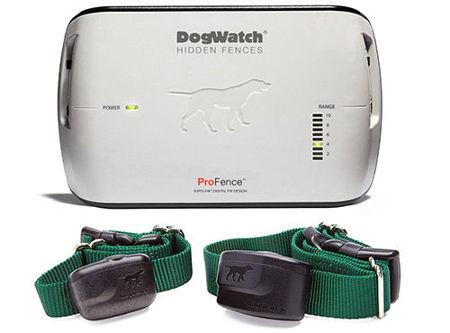 Billede til varegruppe DogWatch® Usynlige Hegn