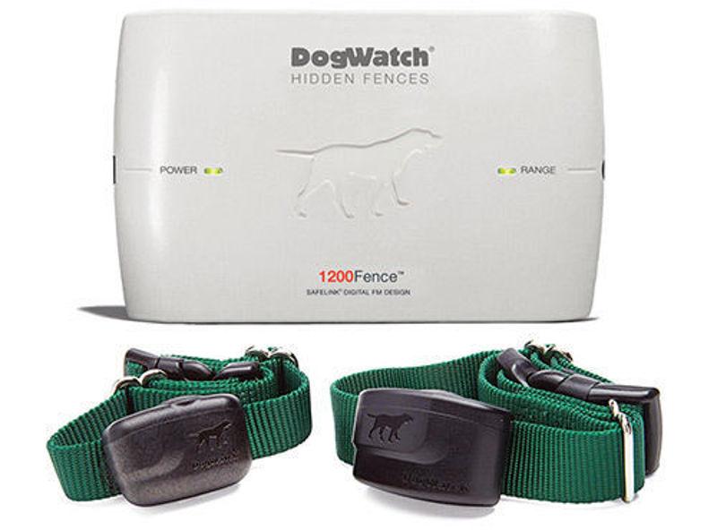 DogWatch S1200 Fence