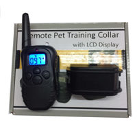 Pet Guider E-Collar WT-998D